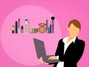 Affiliate Marketing Niche Makeup