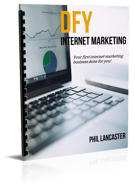 DFY Internet Marketing Medium