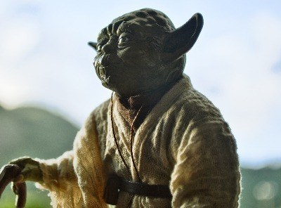 Yoda Won't Build Your Free Website