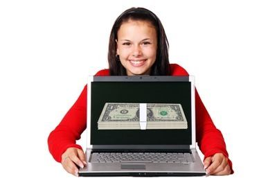 Make Money from Internet Business 400