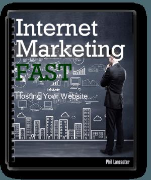 101-4 Hosting Your Website