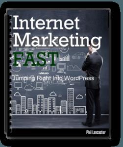 201-2 IM Fast Jumping Right Into WordPress