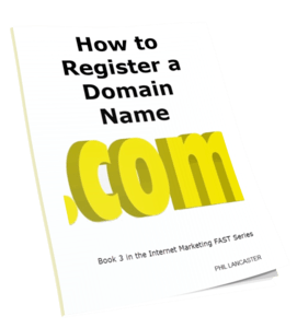 How to Register a Domain Name Medium