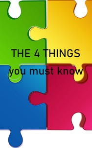 The 4 Things You Must Know Facebook