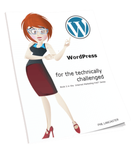 WordPress for the Technically Challenged Medium