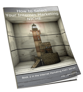 02 How to Select Your IM Niche Magazine