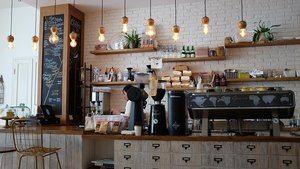 Cafe Offline Business