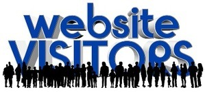 Visitors Are Your Website's Lifeblood